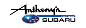 Anthony's Subaru